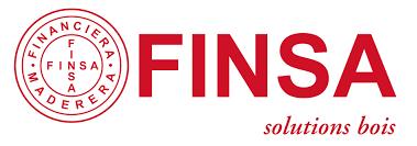 Logo Finsa matériauthèque