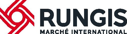 Logo Rungis marché international