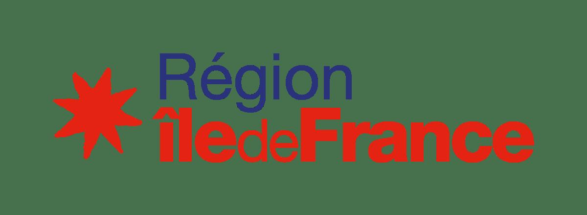Logo Région Ile-de-France