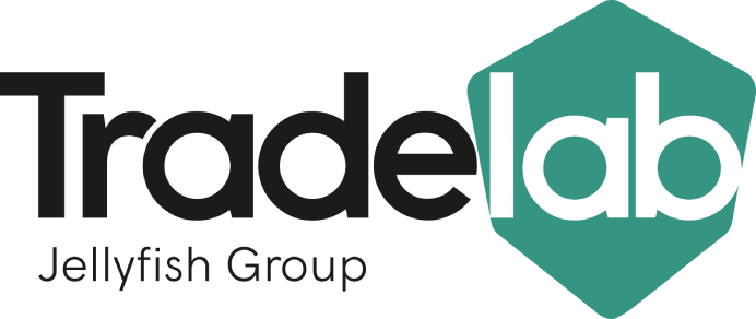 Logo Tradelab Jellyfish Group