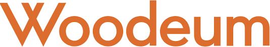Logo Woodeum