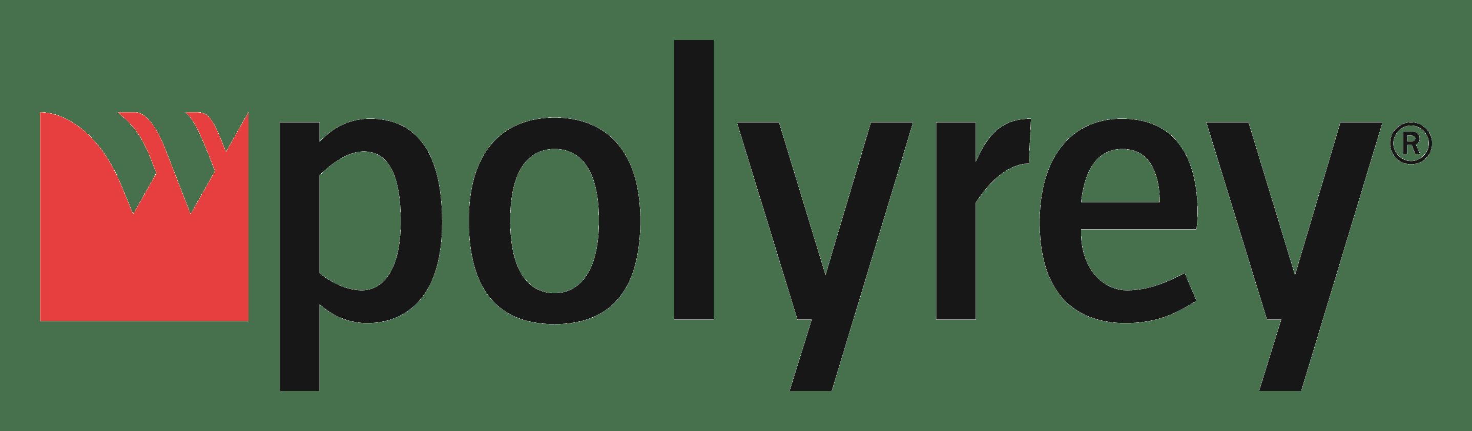 Logo Polyrey matériauthèque
