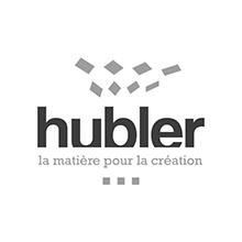 Logo Hubler matériauthèque