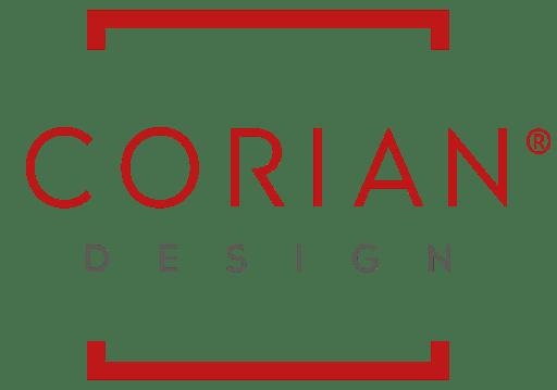 Logo Corian Design matériauthèque