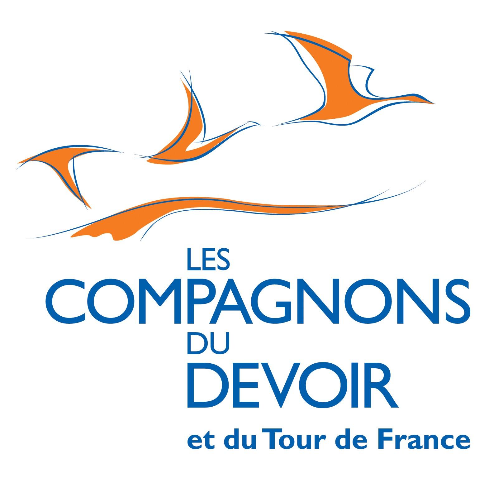 les Compagnons du Devoir et du Tour de France