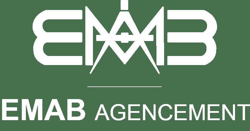 logo EMAB Entreprise Menuiserie Agencement Bâtiment