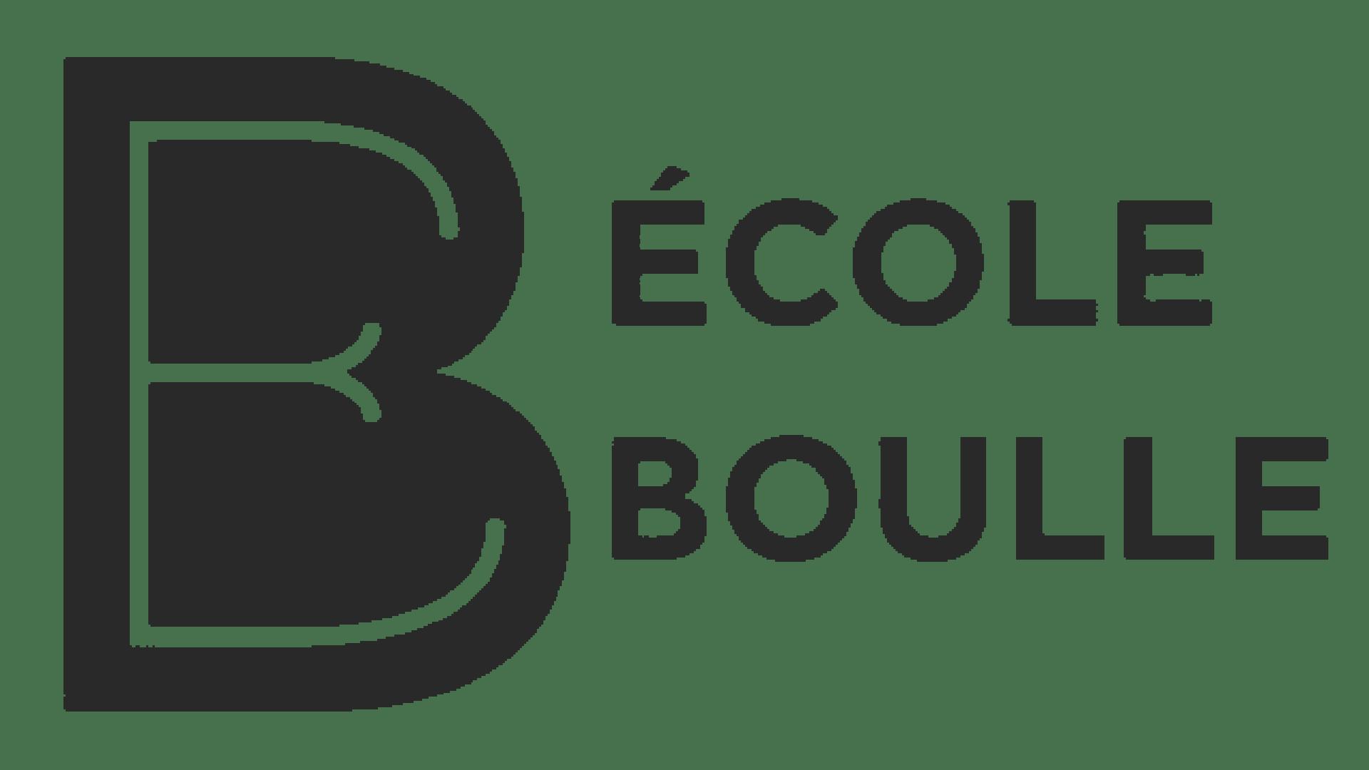 Ecole Boulle