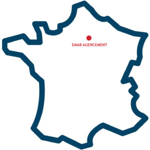 EMAB Fabrication française de mobilier